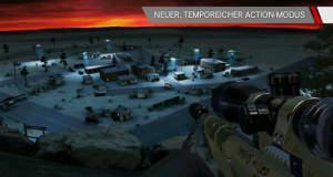 """""""Death Valley""""-Update für """"Hitman: Sniper"""": die Zombiejagd ist eröffnet"""