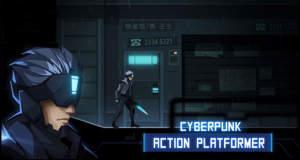 Into Mirror: neuer Action-Plattformer spielt im Jahr 2076