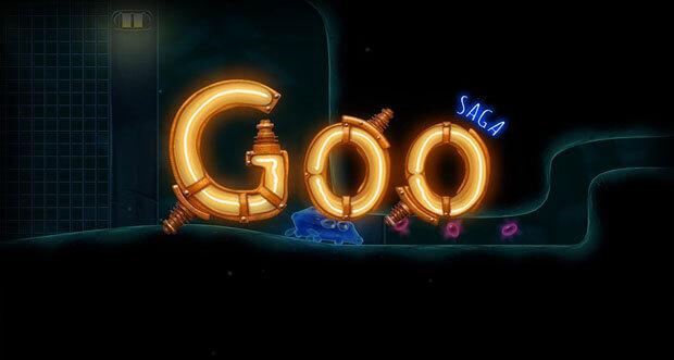 """Toller Puzzle-Plattformer """"Goo Saga"""" erstmals reduziert"""