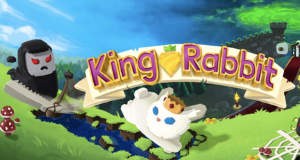 """King Rabbit"" erhält 16 neue Level"