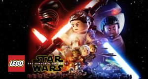 """Das Erwachen der Macht: """"LEGO Star Wars: The Force Awakens"""" neu im AppStore"""
