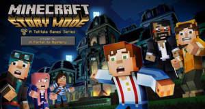 """A Portal to Mystery: Episode 6 von """"Minecraft: Story Mode"""" erschienen"""