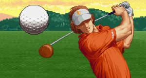 Neo Turf Masters: Golf-Klassiker neu für iOS