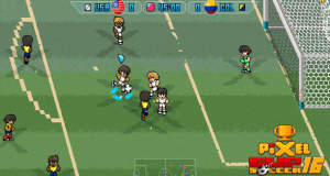"Neue iOS Spiele: ""Pixel Cup Soccer 16"", ""Sky Force Reloaded"", ""The Amazing Bernard"", ""Lost Frontier"" uvm."