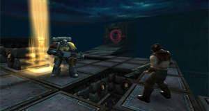 """Neuer Überlebensmodus für Strategiespiel """"Warhammer 40,000: Space Wolf"""""""
