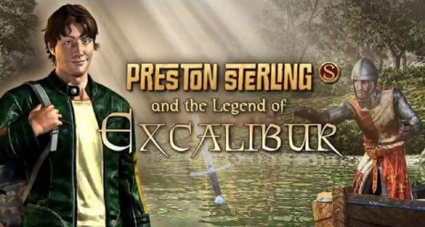 "Point-and-Click-Adventure ""Preston Sterling"" erstmals kostenlos laden"