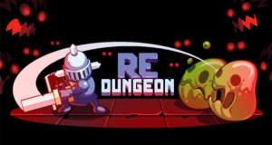 Redungeon: endloser Dungeon Crawler von Nitrome neu im AppStore