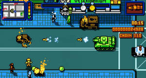 Retro City Rampage DX: GTA-Klon im Retro-Look günstig wie nie