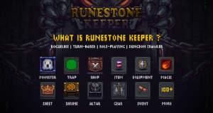 """Dungeon Crawler """"Runestone Keeper"""" erstmals kostenlos laden"""