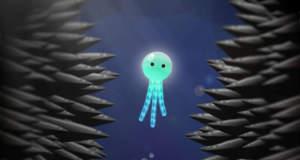 Slip Away: wunderschönes Highscore-Game in der Tiefe des Meeres