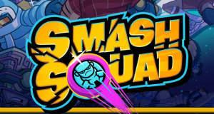 Smash Squad: neuer Shuffleboard-Battler als Gratis-Download