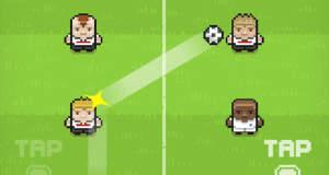 Soccer Cup Championship 2016: rasanter Highscore-Kick von BoomBit