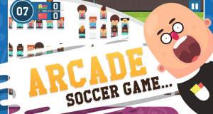 Soccer Hit: verrücktes Fußballspiel lässt Langzeitmotivation missen