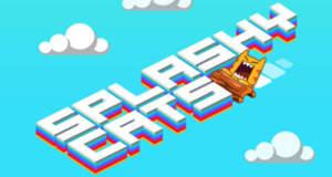Splashy Cats: in diesem neuen Highscore-Game geht ihr baden…
