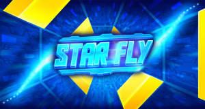 StarFly: rasanter Tunnel-Racer neu im AppStore