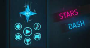 Stars Dash: neues Arcade-Game mit drei Modi