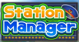 Station Manager: eigenen Bahnhof eröffnen in neuer Simulation von Kairosoft