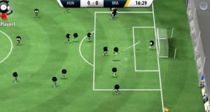 """""""Stickman Soccer 2016"""" bereits deutlich reduziert"""