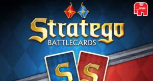 Stratego Battle Cards: beliebtes Strategie-Kartenspiel neu für iOS