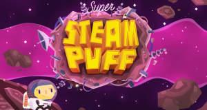 """Witziger Space-Shooter """"Super SteamPuff"""" erstmals reduziert"""