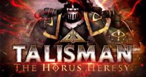 """Talisman: Horus Heresy"" erhält neue Kampagne & günstig wie nie"