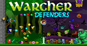 Warcher Defenders: neuer Mix aus Tower-Defense und Action-RPG