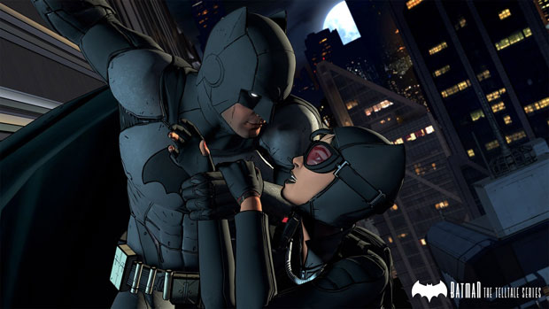 Batman – The Telltale Series iOS