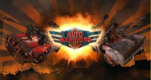 Auto Warriors: rundenbasiertes Action-Strategiespiel mit viel PS unter der Haube