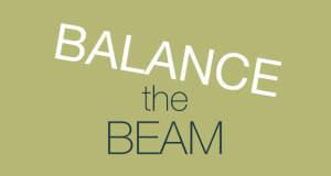 Balance The Beam: immer schön das Gleichgewicht halten…
