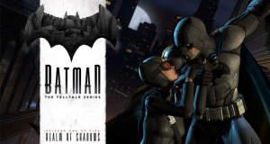 """""""Batman – The Telltale Series"""" erscheint am 2. August & erster Trailer"""