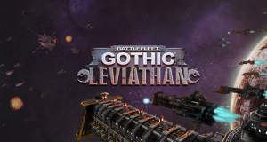 """Battlefleet Gothic: Leviathan"" neu für iOS: Warhammer-Strategiespiel als Premium-Download"
