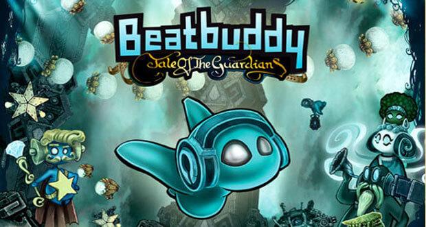 """Musikalisches Abenteuer """"Beatbuddy HD"""" wieder für 99 Cent kaufen"""