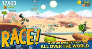 Big Bang Racing: neuer Fun-Racer mit Trials und Rennen