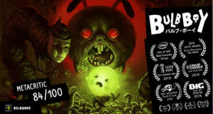 Bulb Boy: neues Point-and-Click-Horror-Adventure als Premium-Download