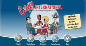 """""""Café International"""" und """"6 nimmt!"""" für nur je 0,99€ laden"""