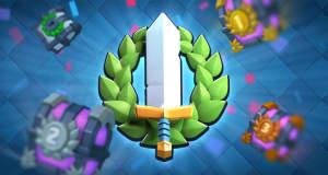 """Nächstes Update für """"Clash Royale"""":  neue Turniere, Karten und Map"""
