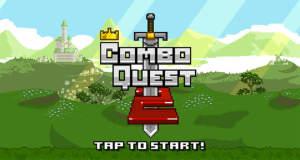 Combo Quest 2: ritterliches Reaktionsspiel kann uns nicht überzeugen