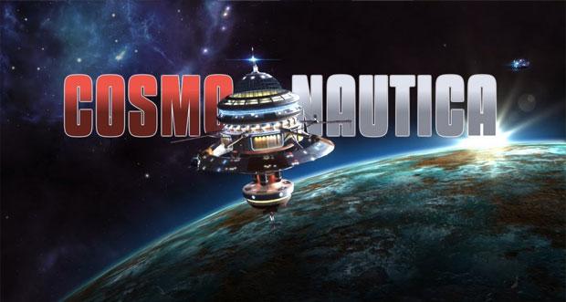 """Weltraum-Simulation """"Cosmonautica"""" günstig wie nie"""
