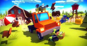 Dead Venture: neuer Action-Racer als Premium-Download macht Spaß