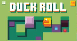 Duck Roll: tolles Puzzlespiel kann kostenlos gespielt werden