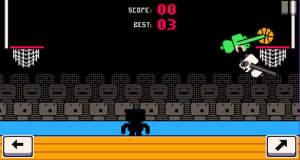 """Dunkers: witziges Arcade-Multiplayer-Game des Entwicklers von """"Wrassling"""" und Co"""