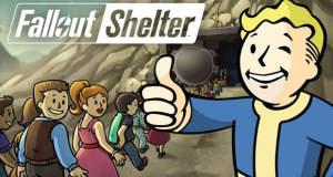 """""""Fallout Shelter"""" erhält Quests und weitere Neuerungen"""