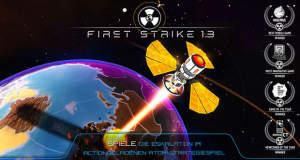"""Strategiespiel """"First Strike"""" erstmals reduziert"""