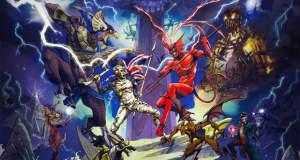 "Heavy-Metal-Fans aufgepasst: ""Iron Maiden: Legacy of the Beast"" neu im AppStore"