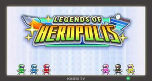 Legends of Heropolis: neues F2P-Spiel von Kairosoft kann uns nicht wirklich begeistern
