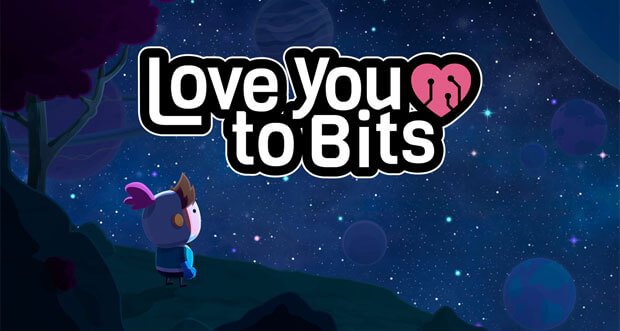 "Grandioses Puzzle-Adventure ""Love You To Bits"" erhält zwei neue Level"