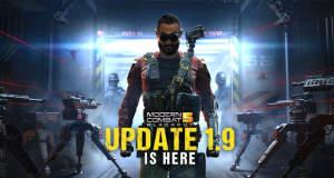 """""""Modern Combat 5: Blackout"""" erhält per Update neue Pionier-Klasse und mehr"""
