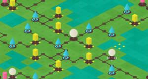 Nanuleu: neues Strategiespiel mit vielen Bäumen und keinen IAPs