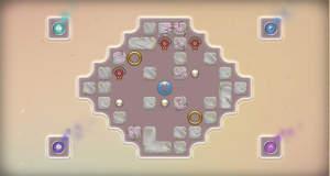 """Neue iOS Spiele: """"Quell Zen"""", """"Ionic Wars"""", """"klocki"""", """"Politaire"""" uvm."""
