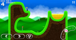 "Neue iOS Spiele: ""Super Stickman Golf 3"", ""Dead Venture"", ""Auto Warriors"", ""Ghostbusters: Slime City"" uvm."